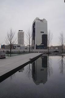 035 Umeda Sky Building