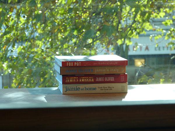 livres jamie