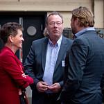 Annet Kil, Hans van der Vlugt, Jurjen van den Bergh