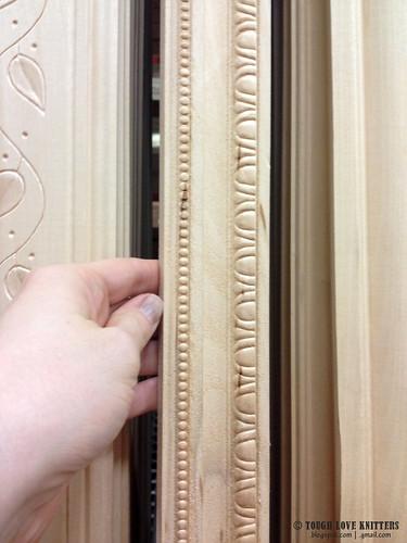 Thread Boards - Trim Shopping