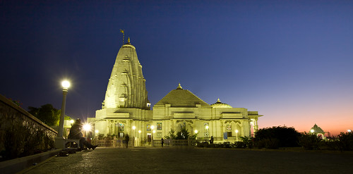 india 日落 建築 印度 廟宇 拉賈斯坦邦 斎浦爾