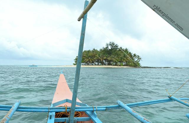 siargao island guyam island hopping
