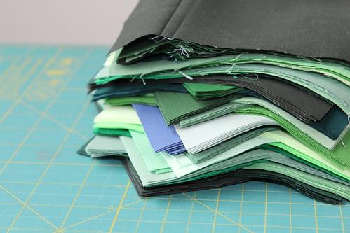 Fabric for HST Chuppah