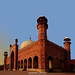 Grand Mosque Lhr by I M R A N ~ light and Shades ~