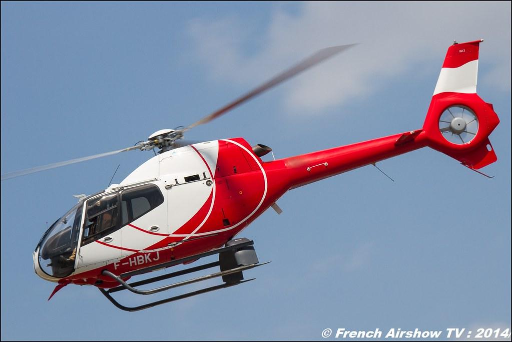 EC-120 Caliopé ,EALAT Meeting des 60 ans de l'ALAT 2014 ,Cannet des Maures