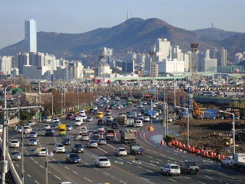 Jungangdong Busan