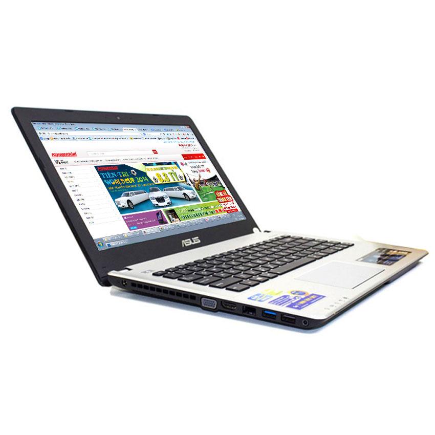 ASUS K451LA thế hệ laptop tầm trung mới - 57160