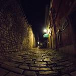 Street - Pula