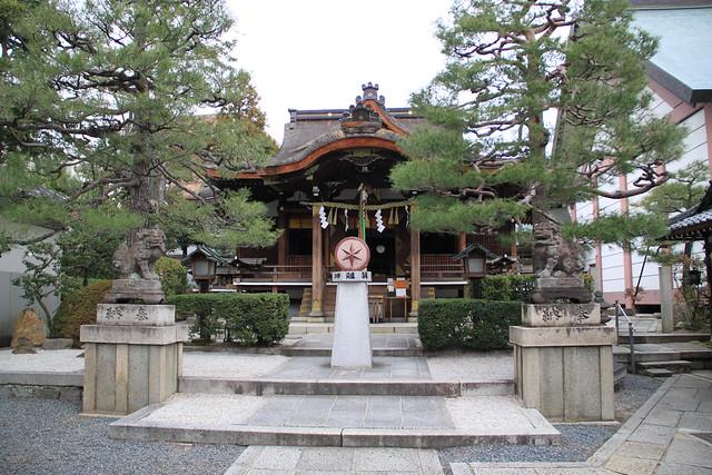 大將軍神社