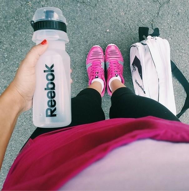 Moja fitnes rutina + FitCurves nagrađivanje