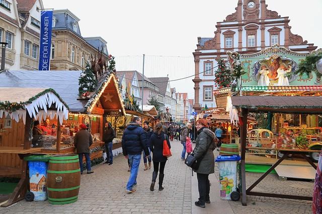 Speyer Weihnachtsmarkt, fotoeins.com