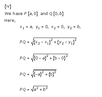RD-Sharma-class 10-Solutions-Chapter-14-Coordinate Gometry-Ex-14.2-Q1 iv