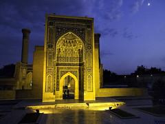 20140930_Uzbekistan_0630 Samarkand