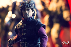 ThreeZero - Tyrion Lannister - Game of Thrones