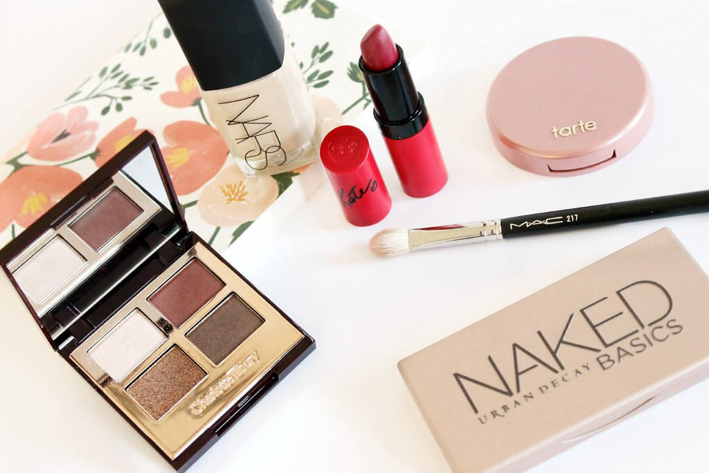 Beauty Favourites 2014