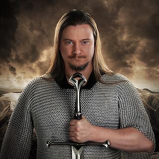 魔戒「安督瑞爾」王者之劍再臨