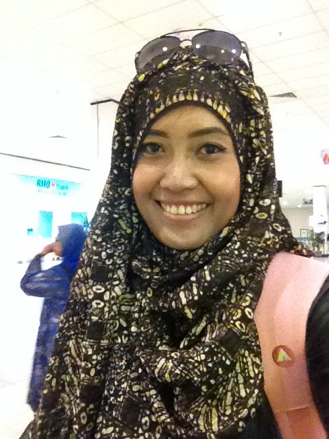 Day 1: Solo Travel to Malaysia, Day 1: Solo Travel to Malaysia, Jurnal Suzannita