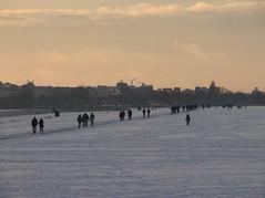 Tempelhofer Feld December 2014
