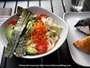 Marukame Udon Salad