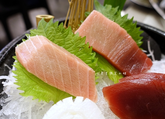 21 Lamigo 那米哥會館黑鮪魚專賣店