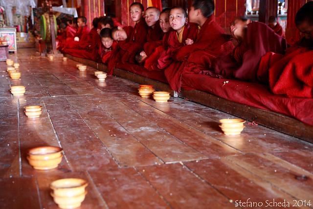Tawang Monastery - Arunachal Pradesh, India