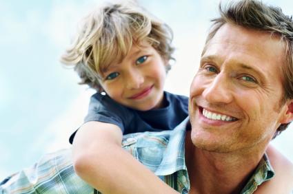 Bệnh tim có thể di truyền từ bố sang con trai