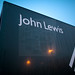John Lewis Distributeur anglais