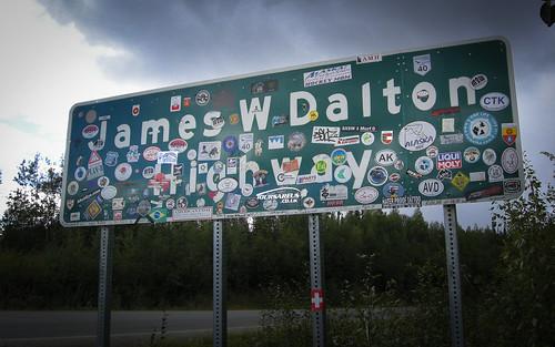Dalton Highway 25