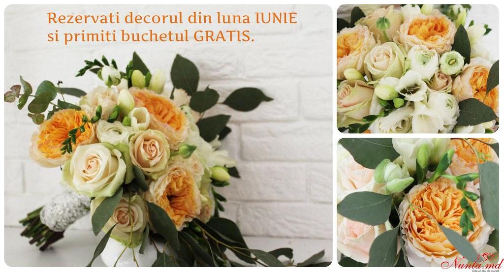 Arta Nunţii > Promoţie de la Arta Nunţii!