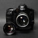 Canon EOS 1V by Film-Love