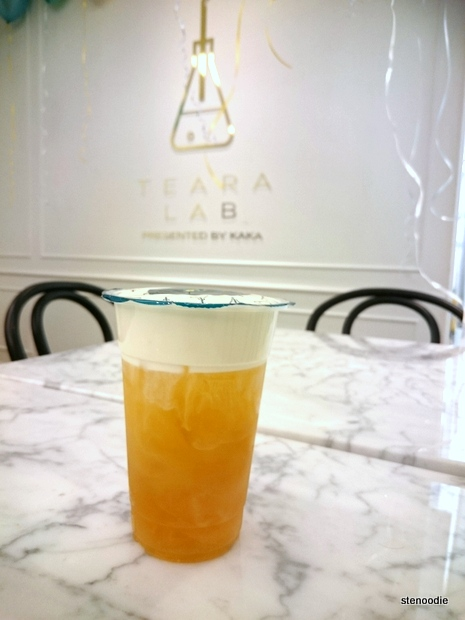 Green Tea Creama
