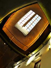 Espacio de Arte Contemporáneo - ex Cárcel de Miguelete, Montevideo