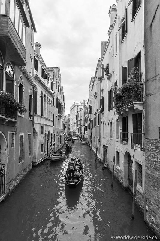 Venice 1-21