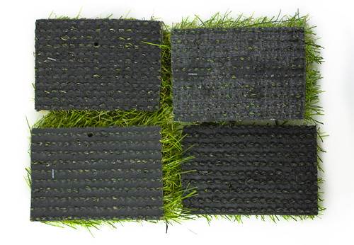 Artificial Grass Samples 10