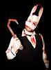 Rabid Rabbit by SoulStealer.co.uk