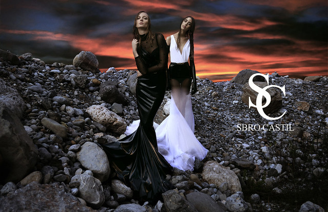 SBRO CASTIL: Black Tide