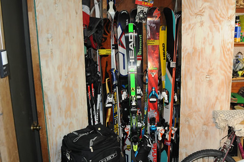 Real Skiers shop