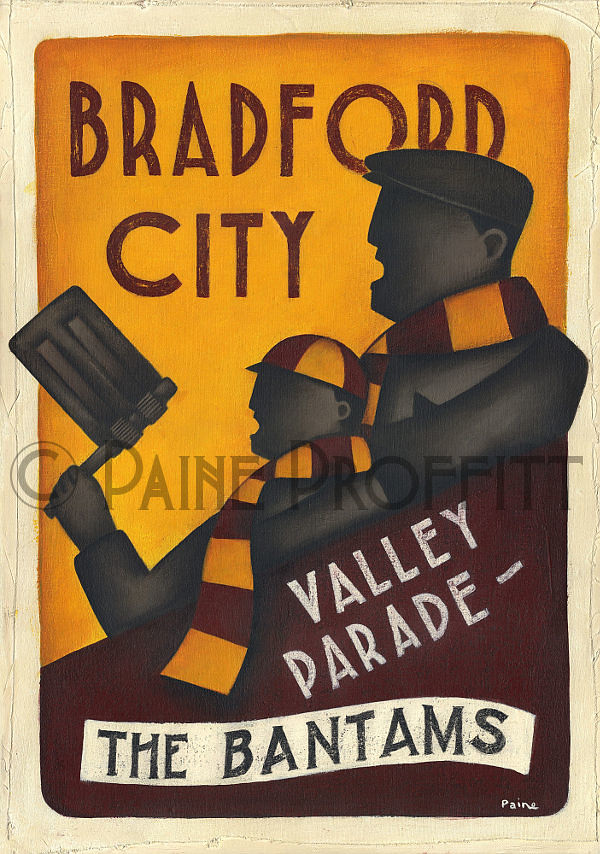 Proffitt - Bradford City