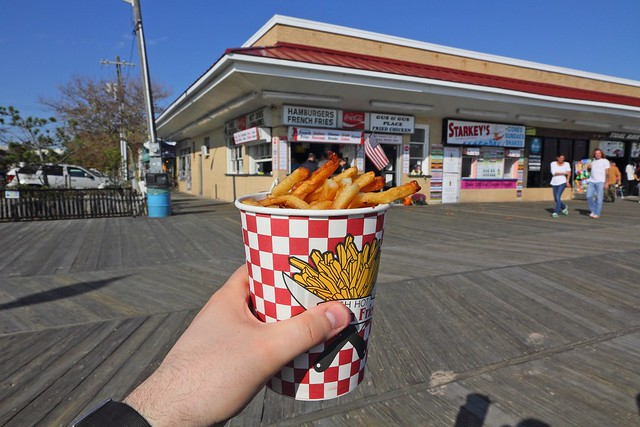 Boardwalk Fries! | Gus & Gus fries are the best! | By: Madbuster75 ...