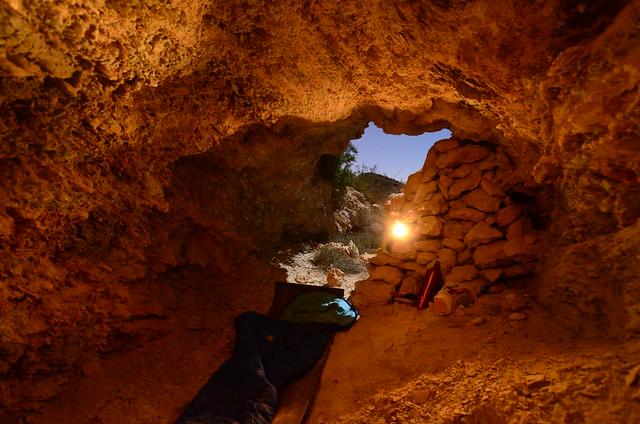 Refugio-cueva