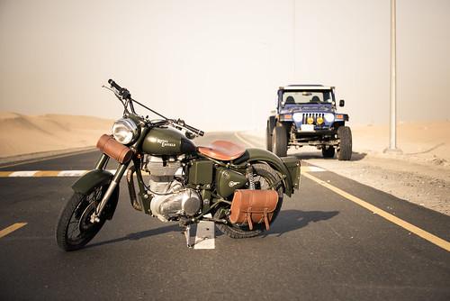 Royal Enfield Ride-23