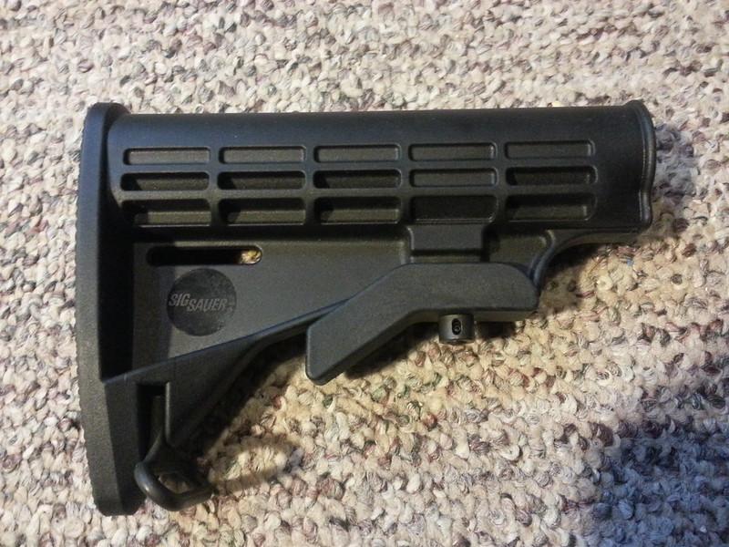 M16a2 Handguards – Articleblog info