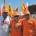 Dia Internacional do Trabalhador