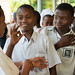 Rubella vaccination in Tanzania