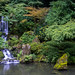 Japanese Gardens by rancan21