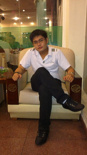 [NK 1][36][Pho chu nhiem] Nguyen Tran Gia Huy