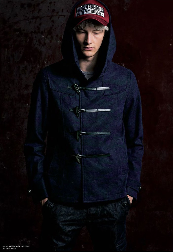 Benjamin Jarvis0131_semantic design 2014 winter Collection_Samuel Roberts