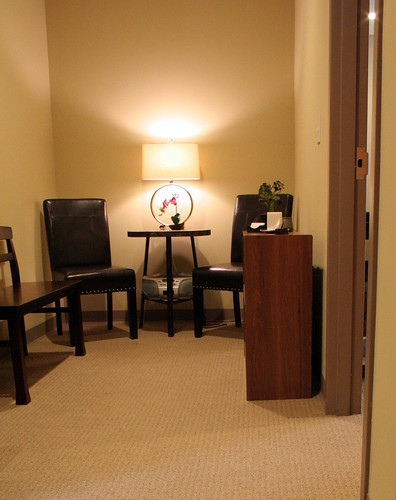 286/365 Waiting Room