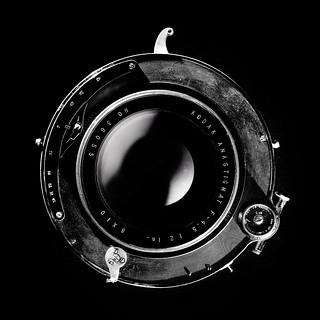Kodak Anastigmat Lens