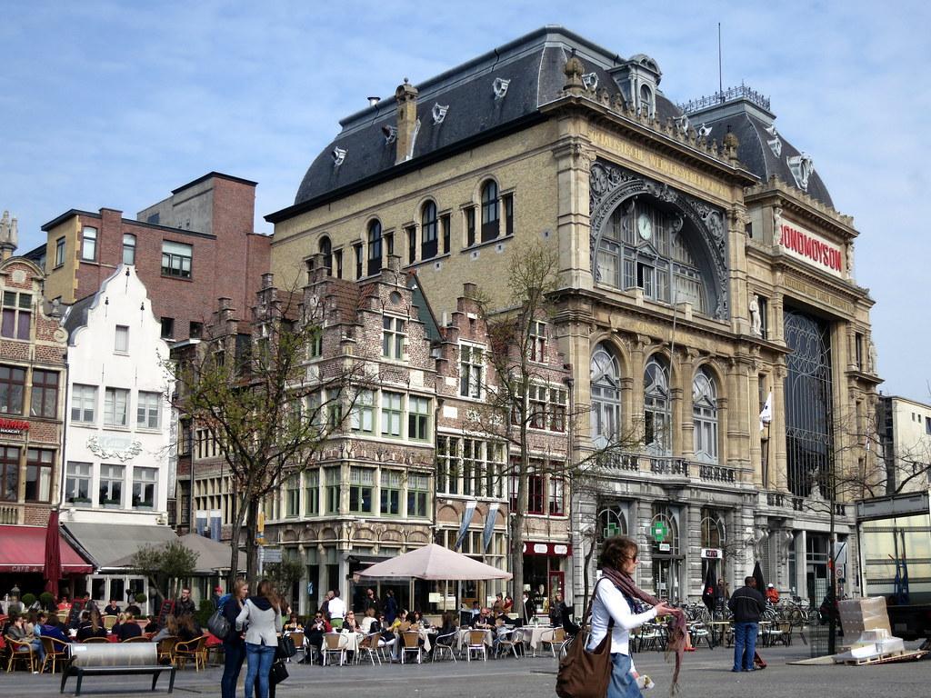 Belgia - Luxemburg 045